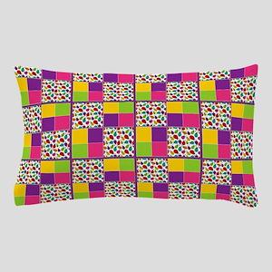 Ladybug Multi-Color Twin Duvet Pillow Case