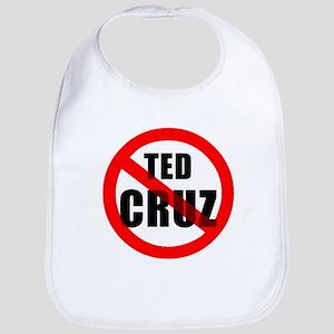 No Ted Cruz Bib