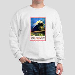 NY to Chicago Sweatshirt