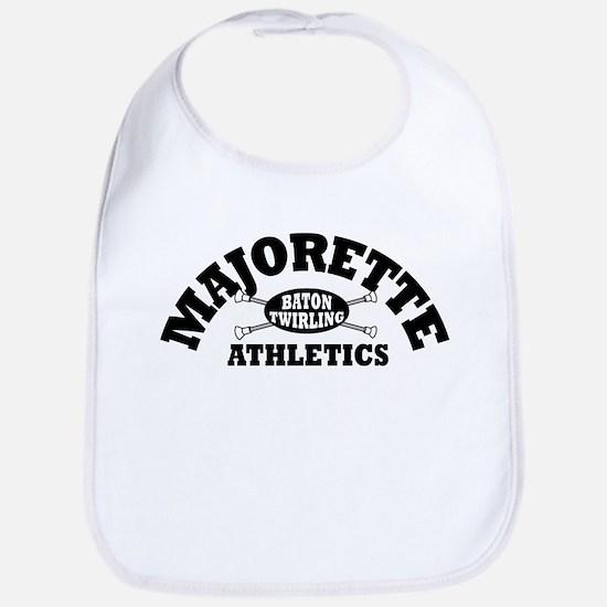 Majorette Athletics Bib