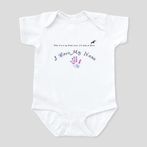 Heaven Infant Bodysuit