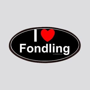 Fondling Patches
