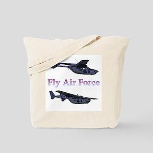 Air Force O-2 Tote Bag