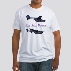 Air Force O-2 Fitted T-Shirt