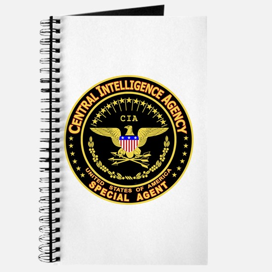 CIA CIA CIA Journal