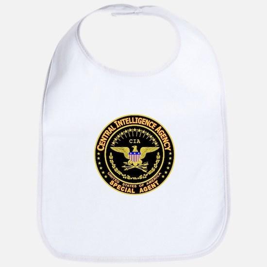 CIA CIA CIA Bib