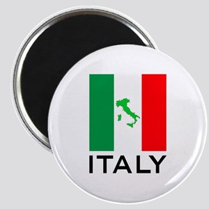 italy flag 00 Magnet