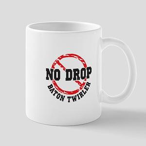No Drop Baton Twirler Mug