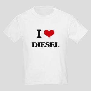 I Love Diesel T-Shirt