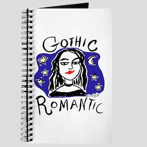 Gothic Romantic Journal