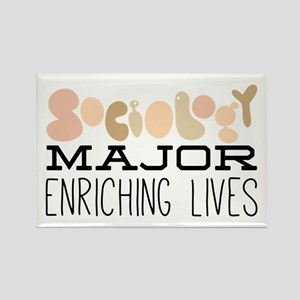 Enriching Lives Magnets