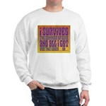 I Survived The Summer Of Love Sweatshirt