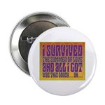 I Survived The Summer Of Love Button
