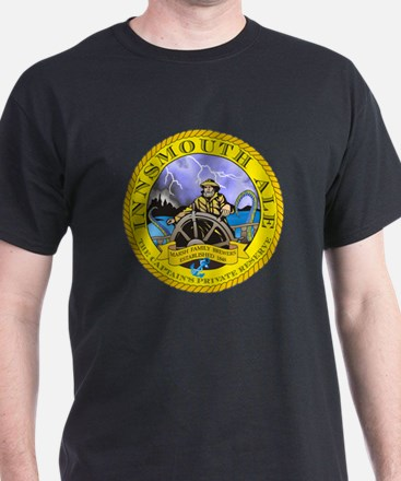 Innsmouth Ale Colored T-Shirt