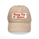 Hang Up & Drive Cap