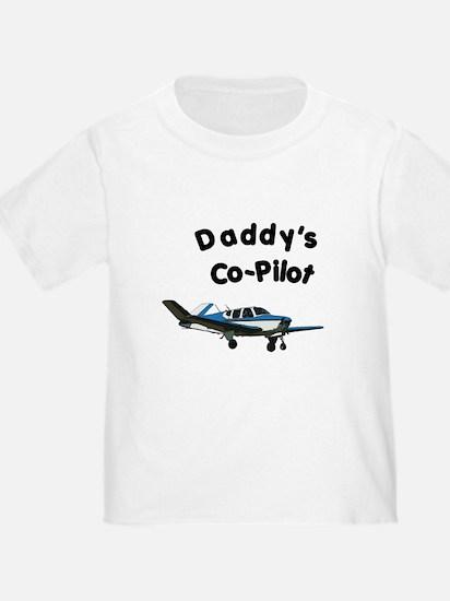 Dad's copilot T