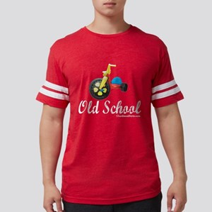 oldschool_white T-Shirt