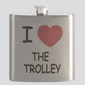 I love The Trolley Flask