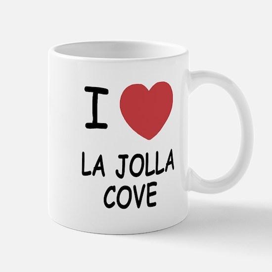 I love La Jolla Cove Mug