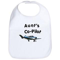 Aunt's copilot Bib
