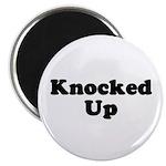 Knocked Up Magnet