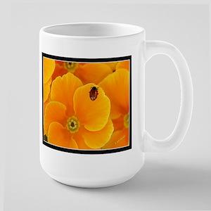 Primrose Large Mug