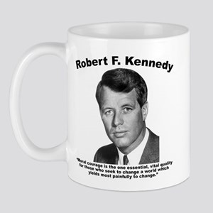 RFK: Courage Mug