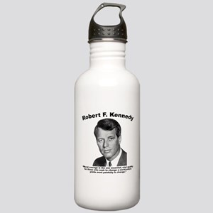 RFK: Courage Stainless Water Bottle 1.0L