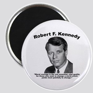 RFK: Courage Magnet