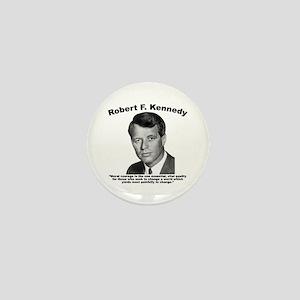 RFK: Courage Mini Button