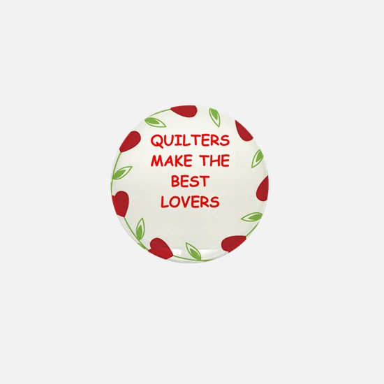 QUILTERS.jpg Mini Button