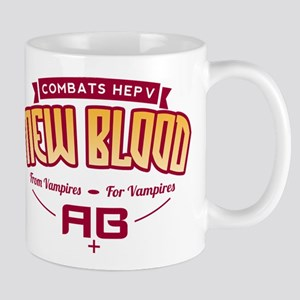 New Blood True Blood Mugs