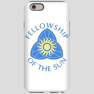 Fellowship Of The Sun True Blood iPhone 6 Tough Ca