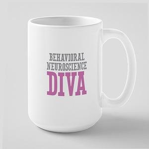 Behavioral Neuroscience DIVA Mugs