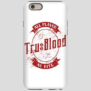 Vintage True Blood Bev iPhone 6 Tough Case