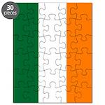 Irish Stripes Puzzle