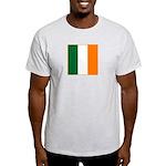 Irish Stripes Light T-Shirt