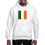 Irish Stripes Hooded Sweatshirt
