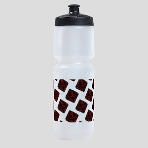 Geek Dice Sports Bottle