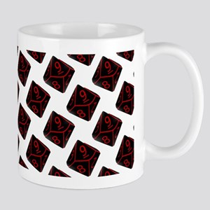 Geek Dice Mugs