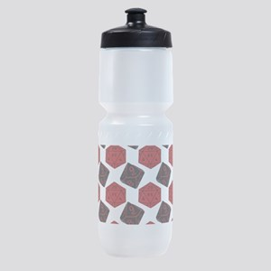 Geek Dice Sports Bottle