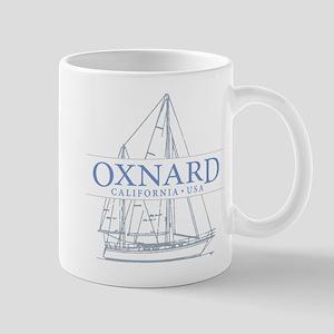 Oxnard CA - Mug