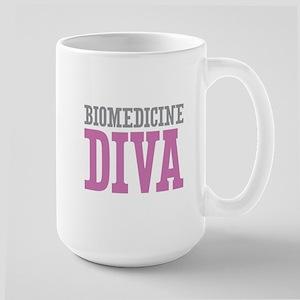 Biomedicine DIVA Mugs
