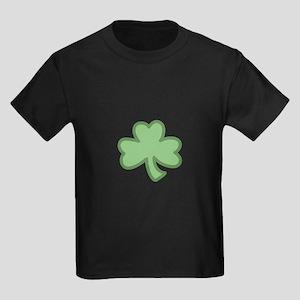 CLOVER APPLIQUE T-Shirt