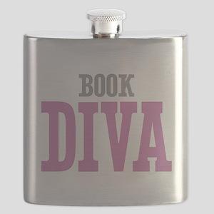 Book DIVA Flask