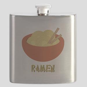 Ramen Flask