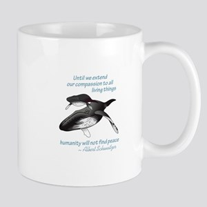 ALL LIVING CREATURES Mugs