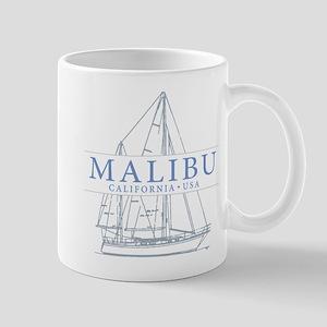 Malibu CA - Mug