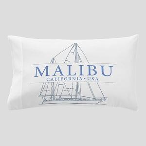 Malibu CA - Pillow Case