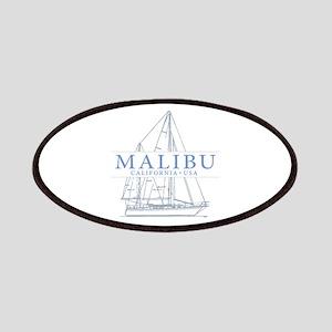 Malibu CA - Patches